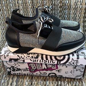 Brash Women's Cody Sneaker Size 8